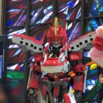 仙台駅★鉄道の日イベントにいってきたよ!シンカリオンもいたよ!