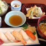 仙台駅東口★力寿司さんに行ってみたよ。