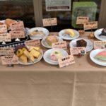 仙台駅東口★仙台スイーツ&カフェ専門学校でケーキを買ってみた