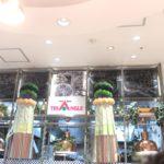 仙台駅西口★地元民大好き!「トライアングル」に行ってきました