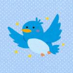 ★Twitterはじめました。(冷やし中華的なノリ)